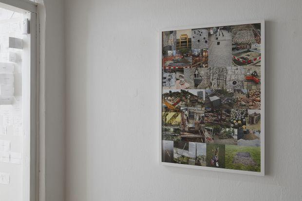 de-re-konstrukt<br> Simone Rueß, Krzysztof Franaszek