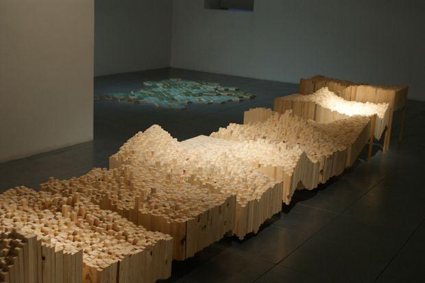 Jerzy Goliszewski – Lac Bleu