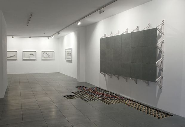 Przemysław Jasielski – Drawings of something completely else