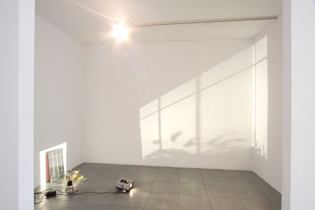 Urlich Vogl – In the Light
