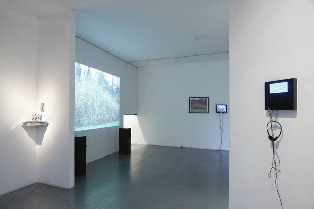 Tomek Saciłowski – Retrospective