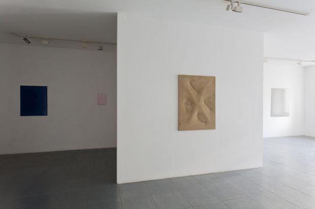 Tomek Baran – Minus Painting