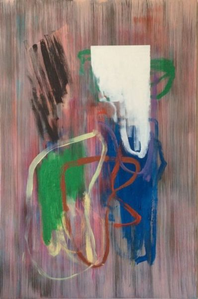 Tomasz Ciecierski – Painting Studies