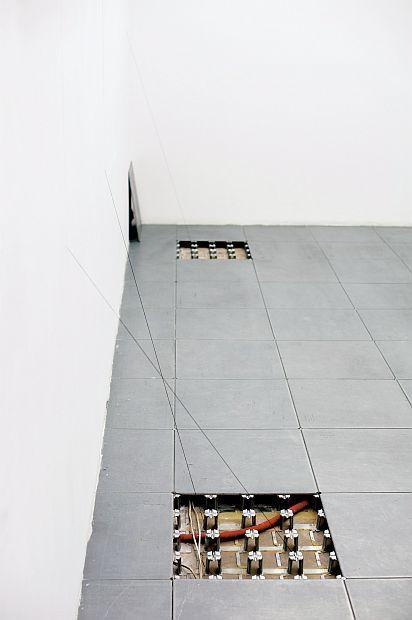Simone Ruess – Memory of Space