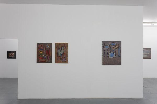 Roman Owidzki - Form in Painting