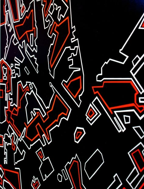 Alicja Gaskon - Dividing Lines